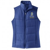 SDSU Natural Resource Management Fall 2016 09 Mens and Ladies Puffy Vest