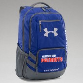 Hills-Beaver Creek PTO 09 UA Team Hustle Backpack