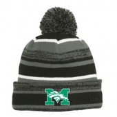 Memorial Middle School 09 New Era Sideline Beanie