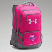 South Dakota Club Volleyball 2017 09 Under Armour Hustle Backpack