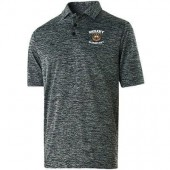 Mickelson Middle School 2016 11 Mens Holloway Electrify Heathered Polo