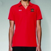 Mickelson Middle School 2016 03 Ladies Under Armour Performance Polo
