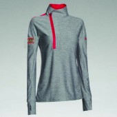 Mickelson Middle School 2016 07 Ladies Under Armour Hotshot ¼ Zip
