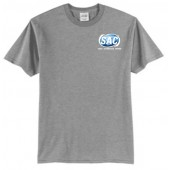 Sioux Automation 01 Port Authority Short Sleeve Tee