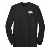 Sioux Automation 02 Port Authority Long Sleeve tee