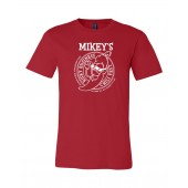 Mikey's Chili Fest 2017 01 Bella Canvas Short Sleeve t-shirt- ADULT & YOUTH