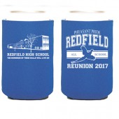 Redfield All School Reunion 11 Koozie