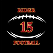 RHS Football Fall 2017 13 RHS Football Window CLing