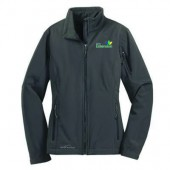 SDSU Ag & Bio 27 Mens or Ladies Eddie Bauer Softshell Jacket