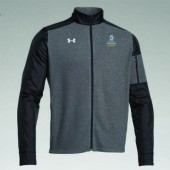 SDSU Ag & Bio 28 Mens and Ladies Under Armour Full Zip Fleece Jacket