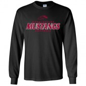 Morningside College Softball 2016 10 Gildan Youth and Adult Long Sleeve t-shirt